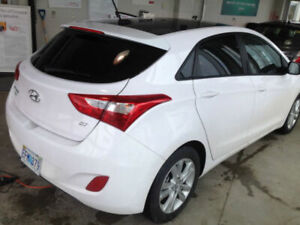 Halifax Tint Special! $150, taxes in, all rear windows!
