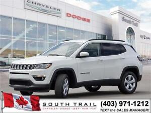 2018 Jeep Compass North ONLY $87/WK-4X4,BACKUP CAM