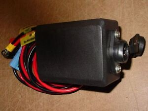 Snow Plow Snow Bear Wiring $120 must sell! 519-239-7642