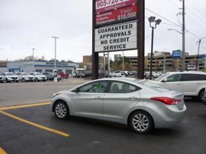 2012 Hyundai Elantra GLS .. Reduced Sale Now On.