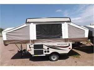 2017 Hard Top trailer super special