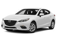 2015 Mazda Mazda3 GX Berline Manuel - Location