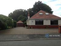 4 bedroom house in Liverpool Road, Clwyd, CH7 (4 bed)
