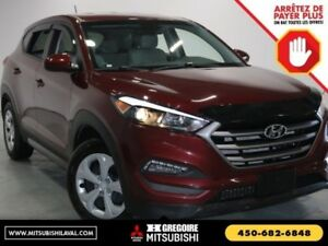2016 Hyundai Tucson AUTO Bluetooth Camera Sieges-Chauffant USB