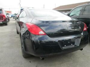 2006 Pontiac G6 GTP NICE CAR RUNS AND DRIVES AS-TRADED AS-IS
