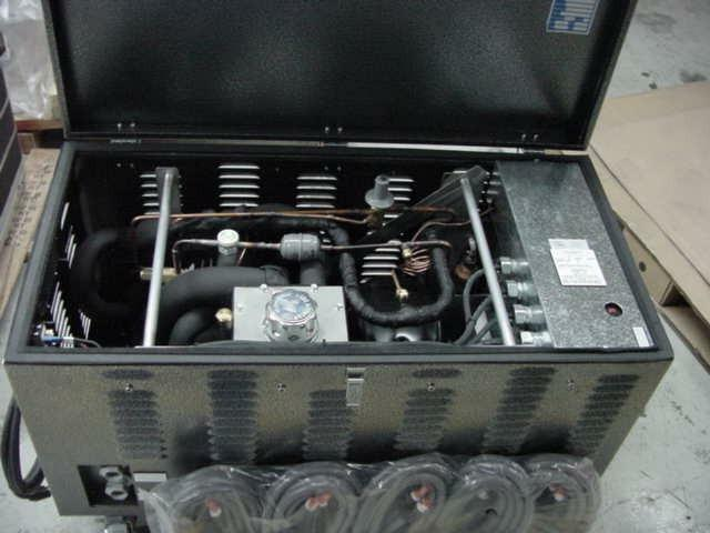 MED ENG SYSTEMS INC 1105-654/19130073 CHILLER VERSACOOL 146109