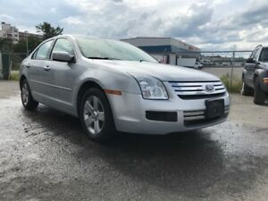 2006 FORD FUSION SE LOW KILOMETERS