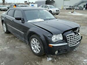 2008 CHRYSLER 300 LIMITED  POUR LES PIECES
