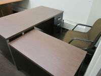 2 Office Desks for sale!
