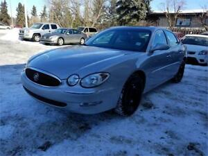 2006 Buick Allure CXS *** Only 96659 km *** Extra Tires+Rims ***