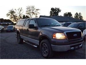 2006 Ford F-150 4X4 London Ontario image 2