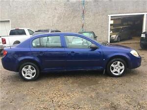 2006 Chevrolet Cobalt LS = 190k = AUTOMATIC = 4 DOOR Edmonton Edmonton Area image 4