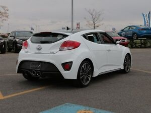 2016 Hyundai Veloster TURBO West Island Greater Montréal image 10