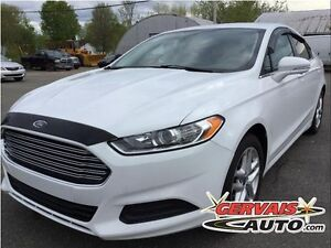 Ford Fusion SE A/C MAGS 2014