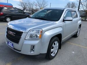 2010 GMC Terrain SLE-1|AWD|Accident Free|Back Up Camera|