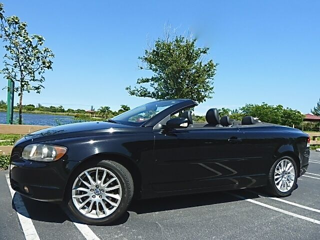 06 Volvo C70 T5 Convertible! 1-Owner! NO ACCIDENTS! Warranty! 60K Miles! WOW!