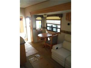 2008 Carriage Cameo 35SB3 Luxury 5th Wheel Trailer with 3 Slides Stratford Kitchener Area image 7