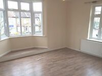DSS WELCOME WITH A GUARANTOR - TWO BEDROOM MAISONETTE ABOVE COMMERCIAL PREMISES