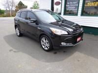 2014 Ford Escape Titanium AWD only $229 bi-weekly all in!