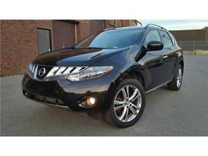 2010 Nissan Murano*EDITION PREMIUM*PANORAMIC*CUIR*20 MAGS*GPS