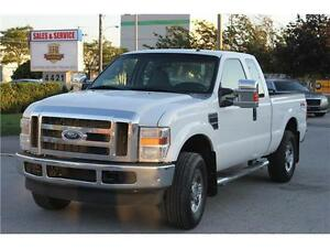 2008 Ford Super Duty F-250 SRW XLT No Accidents BLOW OUT SALE