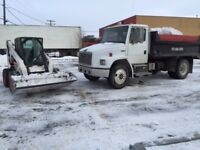 BSH Landscape and Snow Removal (306) 737 3125