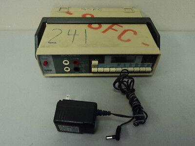 Tenma 72-410 Ac Dc Volt Digital True Rms Multimeter Power Supply