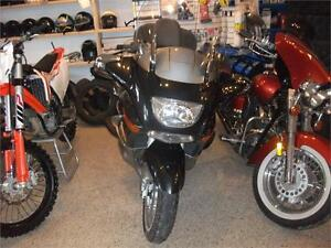 Used 2005 BMW K 1200 2T for only $7,995.00