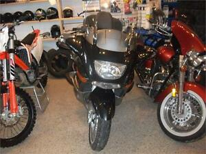 Used 2005 BMW K 1200 2T on sale for only $5,900!