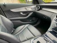 2015 Mercedes-Benz C Class C220D Amg Line Premium Plus 4Dr Auto Saloon Diesel Au
