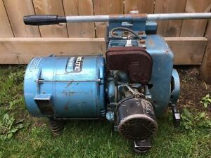 Homelite 2200 Watt Generator