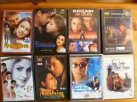 17 Bollywood Films DVD's - Classic Old & New Hindi Movie Titles 20.00 pounds