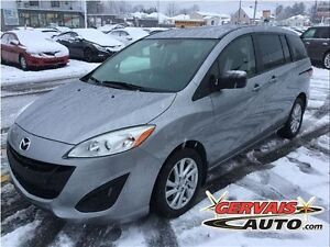 Mazda MAZDA5 GS A/C MAGS 6 Passagers 2012