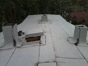 FLATROOFING & LOW-SLOPE SPECIALIST RES./COM.
