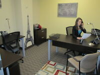 Kids back at school? Get out of the house and into Regus Offices