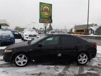 2004 Acura TL w/Navigation Pkg Kamloops British Columbia Preview