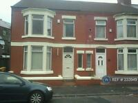 1 bedroom in Garmoyle Road, Liverpool, L15