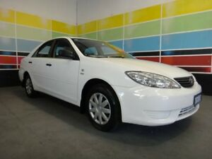 2004 Toyota Camry ACV36R Upgrade Altise Alaska White 4 Speed Automatic Sedan Wangara Wanneroo Area Preview
