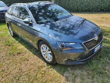 SKODA Superb 1.6 TDI SCR DSG Wagon Executive