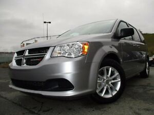 2016 Dodge GRAND CARAVAN SXT+ WITH DVD ENTERTAINMENT