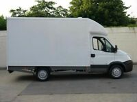 Low Cost Man and Van, Removals from £15ph.