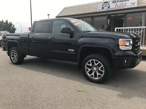 2015 GMC Sierra 1500 SLT, High Altitude Edition
