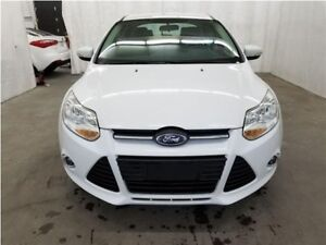 Ford Focus SE A/C 2012
