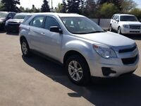 2012 Chevrolet Equinox  HELPING GOOD PEOPLE WITH BAD CREDIT!!
