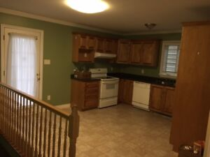 READY Jan.01/19 Airport Hts, 3 BR,  main plus RR in basement
