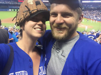 Couple looking for Co-ed Softball Team
