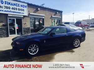 2010 Ford Mustang OWN ME FOR ONLY $86.73 BIWEEKLY!