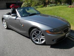 BMW Z4 ROADSTER for TRADE