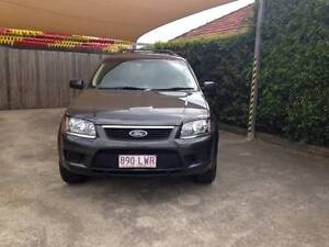 2010 Upgrade Territory AUTO 6-Cyls *BIG & MOBILE* Northgate Brisbane North East Preview