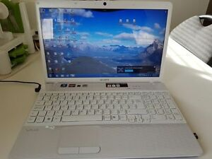 Sony Viao Laptop $100